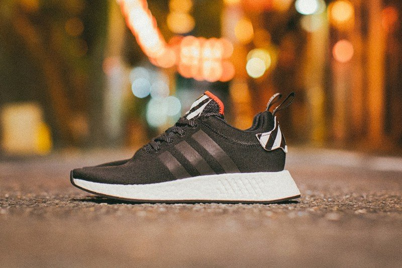 Adidas NMD R2 Sneakers Review 2