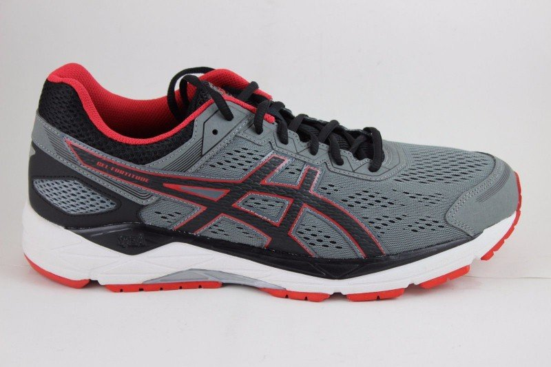 ASICS Gel Fortitude 7 Running Shoes Sneakers Review 3