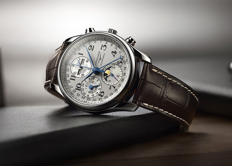 Longines Master Collection L2.773.4.78.3 Watch Review