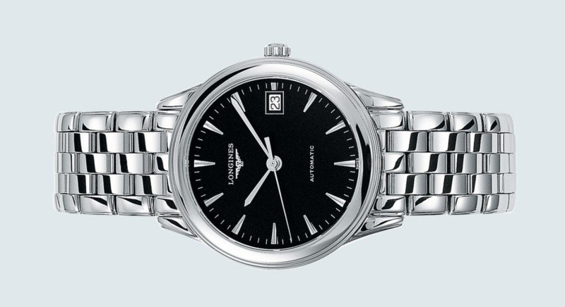 Longines Flagship L4.774.4.52.6 Watch Review 2