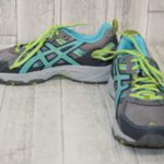 ASICS GEL Venture 5 Running Shoes Sneakers Review