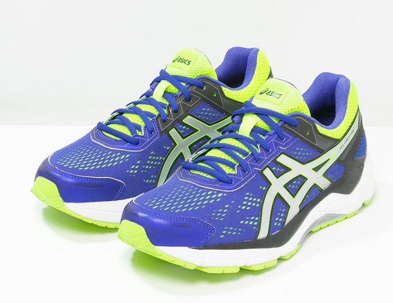 Asics Gel Fortitude 7 Running Shoes Sneakers Review 5