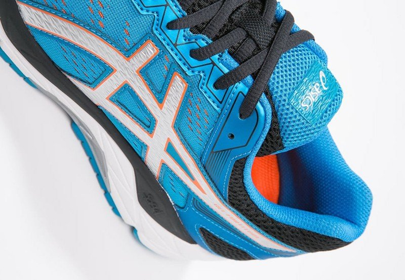 Asics Gel Fortitude 7 Running Shoes Sneakers Review 4