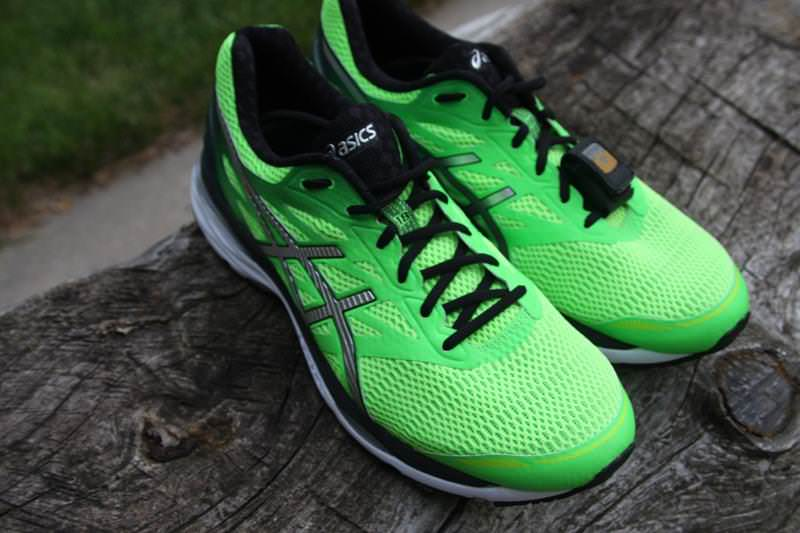 Asics Gel Cumulus 18 Running Shoes Review