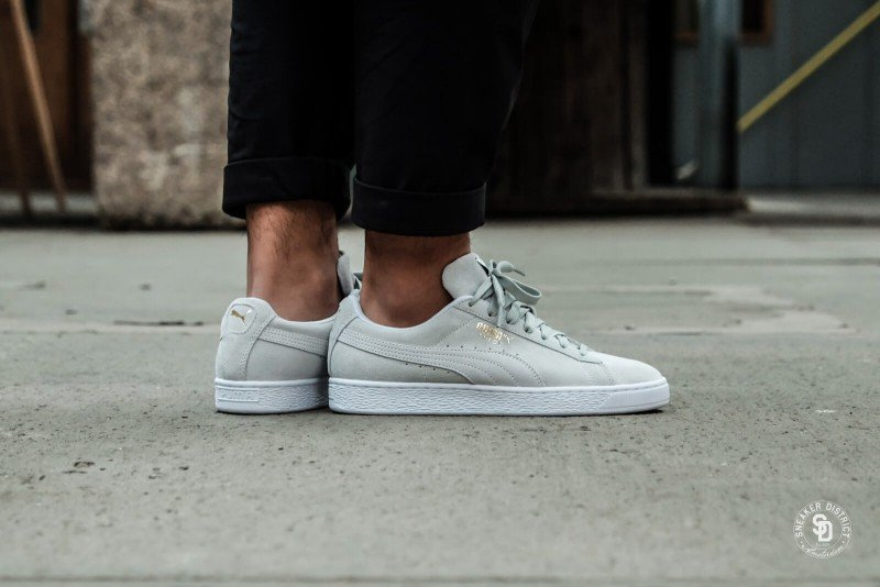 Puma Suede Classic Sneakers Review 5