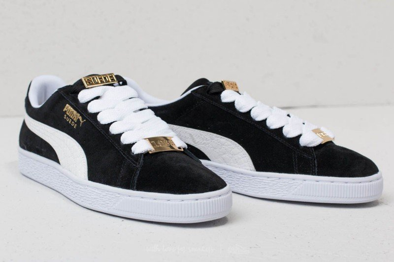 Puma Suede Classic Sneakers Review 1