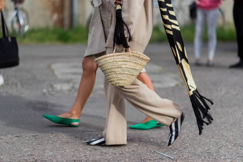 Are Designer Basket and Straw Bags Going to be a New Trend in 2019 5