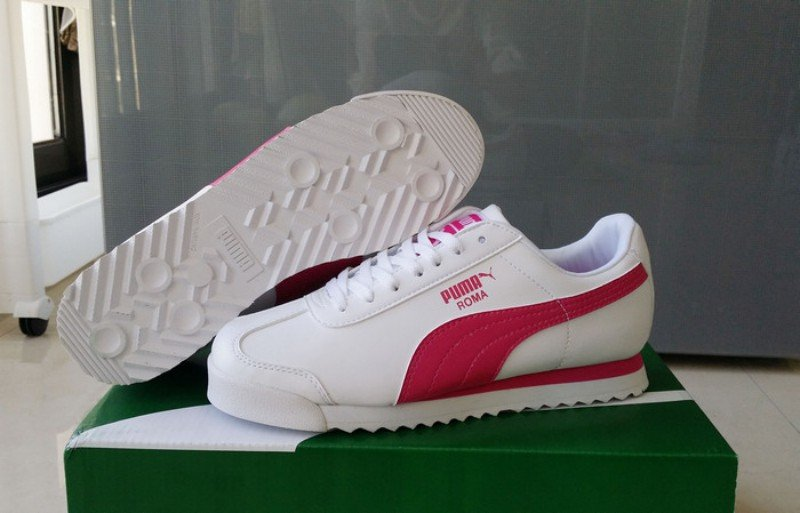 Puma Roma Basic Sneakers Review 6