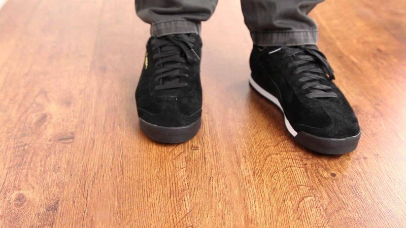 Puma Roma Basic Sneakers Review 4
