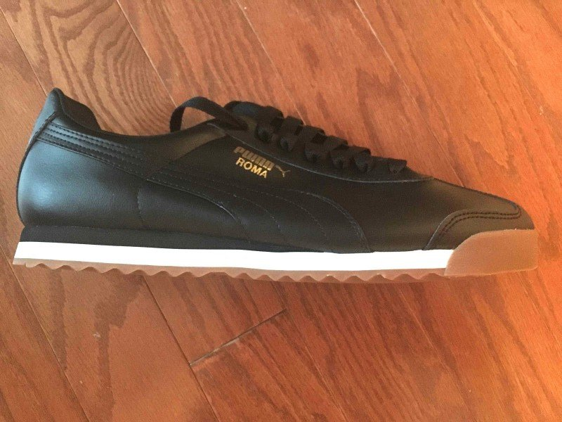 Puma Roma Basic Sneakers Review 3