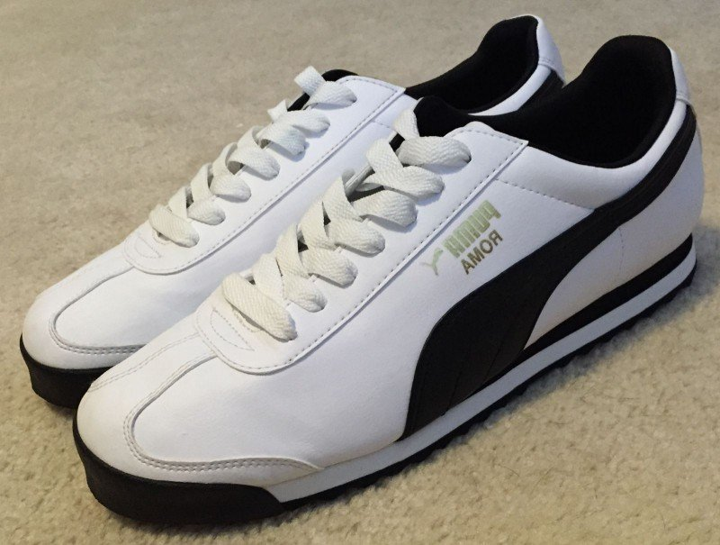Puma Roma Basic Sneakers Review 2