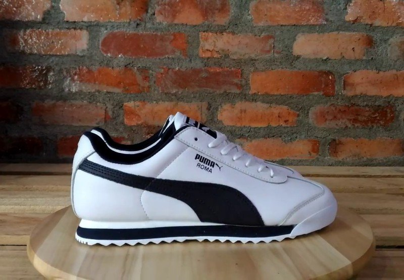 Puma Roma Basic Sneakers Review