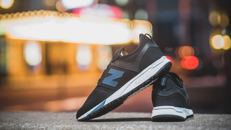 New Balance 247v1 Sneakers Review 5
