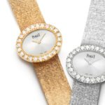 Piaget Extremely Lady Traditonal Oval Watch Review 1