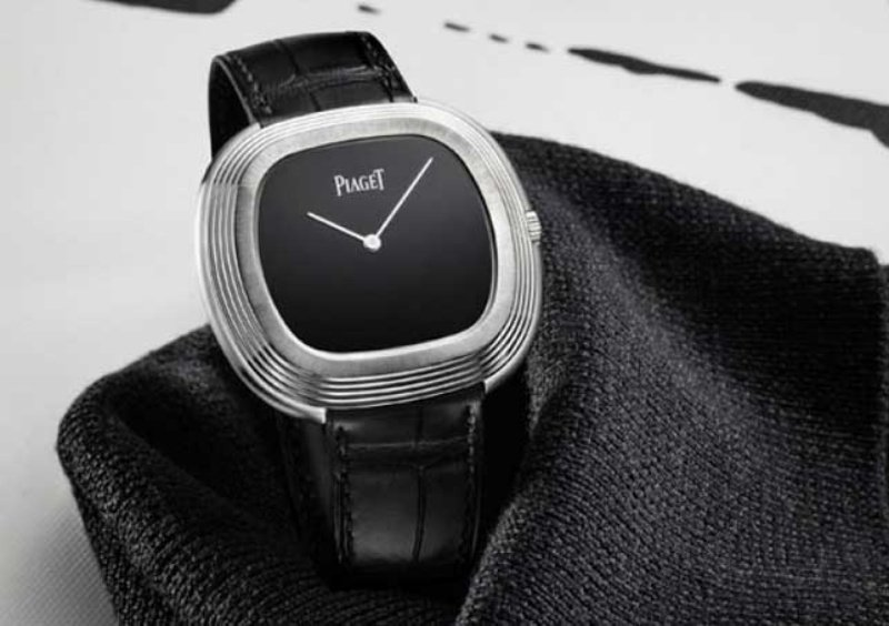 "Piaget Black Tie ""Vintage Inspiration"" Watch Review"
