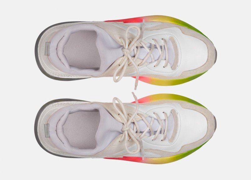 14f6ad0c456af ... Stella McCartney Eclypse Rainbow Sneakers Review 7