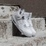 Air Jordan 4 Retro Pure Money Sneakers Review