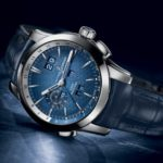 Ulysse Nardin GMT Perpetual Watch Review
