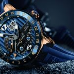 Ulysse Nardin El Toro 326-00 Watch Review