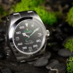 Rolex Air King Watch Review