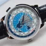 Montblanc Heritage Spirit Orbis Terrarum Watch Review