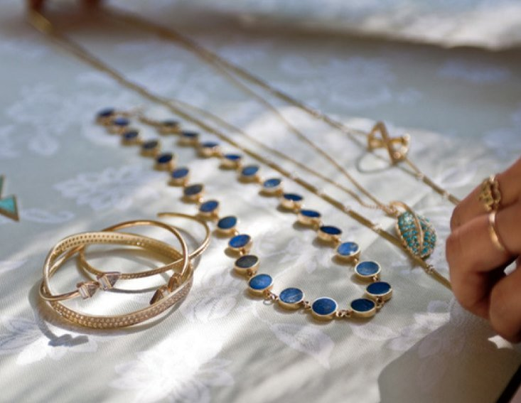 Jennifer Meyer Jewellery