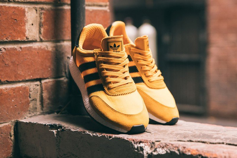 outlet store e394b 92a9d Adidas Iniki Runner Sneakers Review