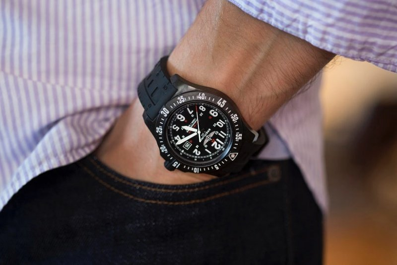 Breitling Colt Skyracer Watch Review 4