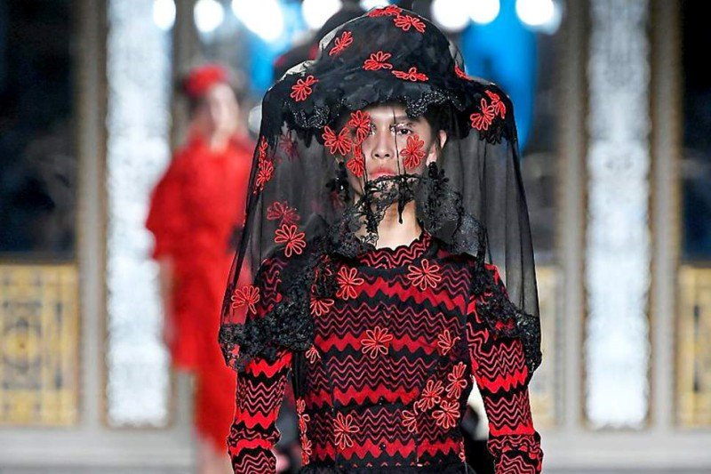 Collections From the London Fashion Week That Had Us in Awe 4