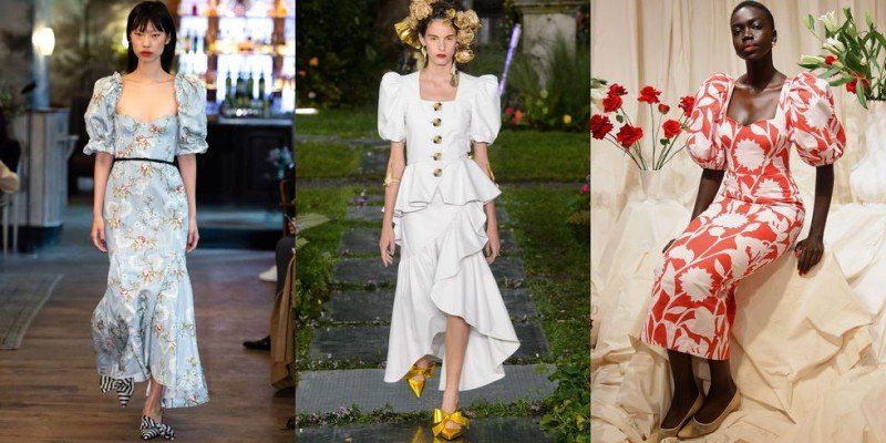 What's in for Spring (According to Trends from NYFW) 5