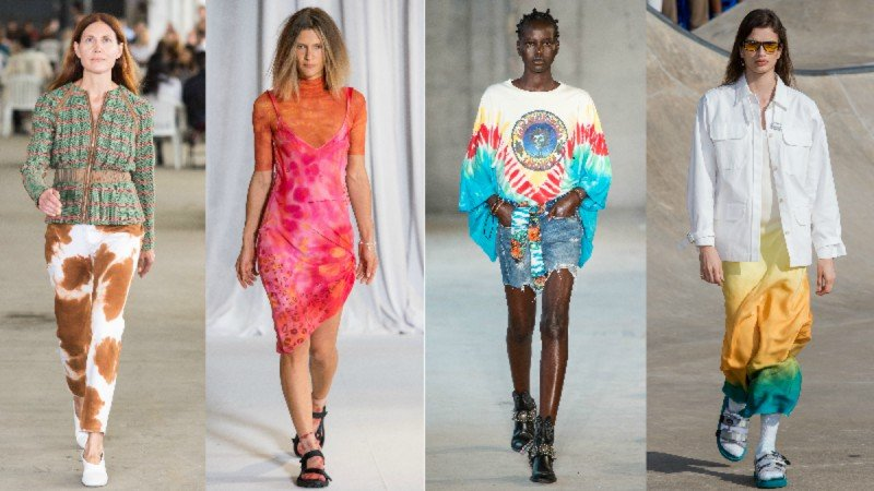 What's in for Spring (According to Trends from NYFW) 4