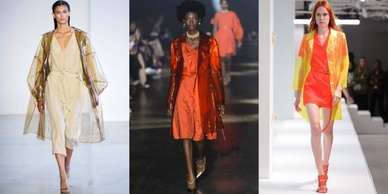What's in for Spring (According to Trends from NYFW) 3