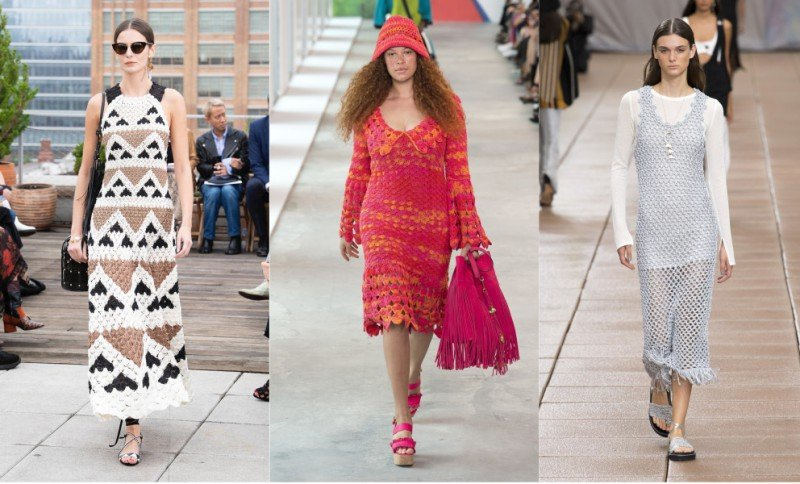 What's in for Spring (According to Trends from NYFW) 1