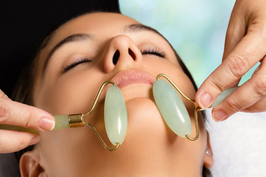 Are Jade Rollers the Answer to All Your Skincare Problems - Updated Article Featured Image