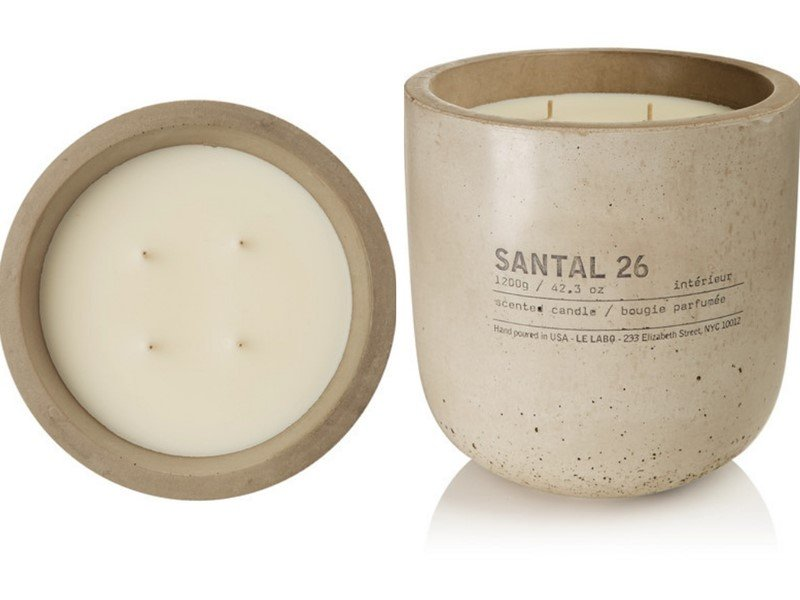 Le Labo Santal 26 scented candle, 1.2kg