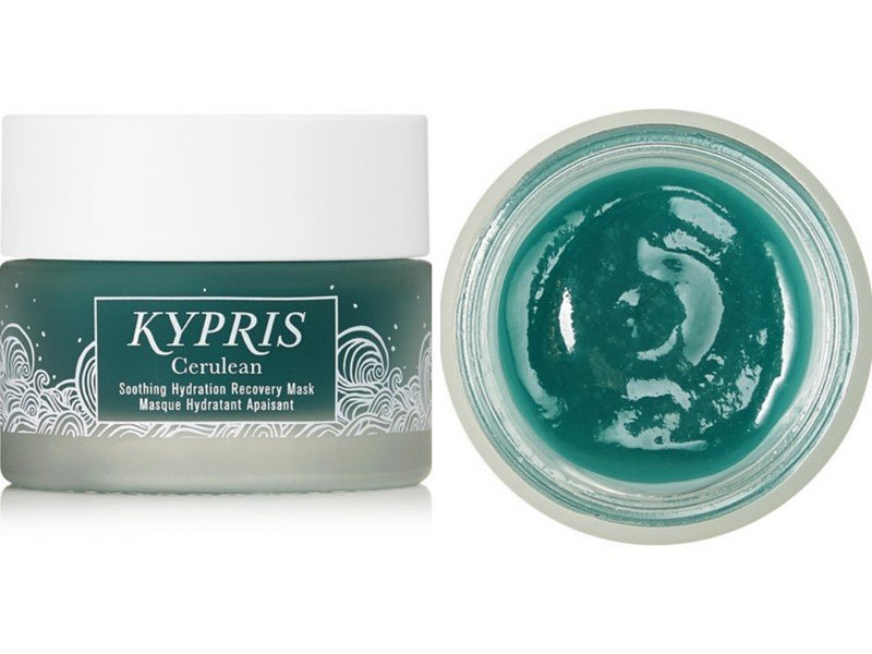 Kypris Beauty Cerulean Soothing Hydration Recovery Mask, 46ml