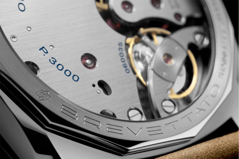 Initial Thoughts on the New Panerai Radiomir 1940 Art Deco Dial 5