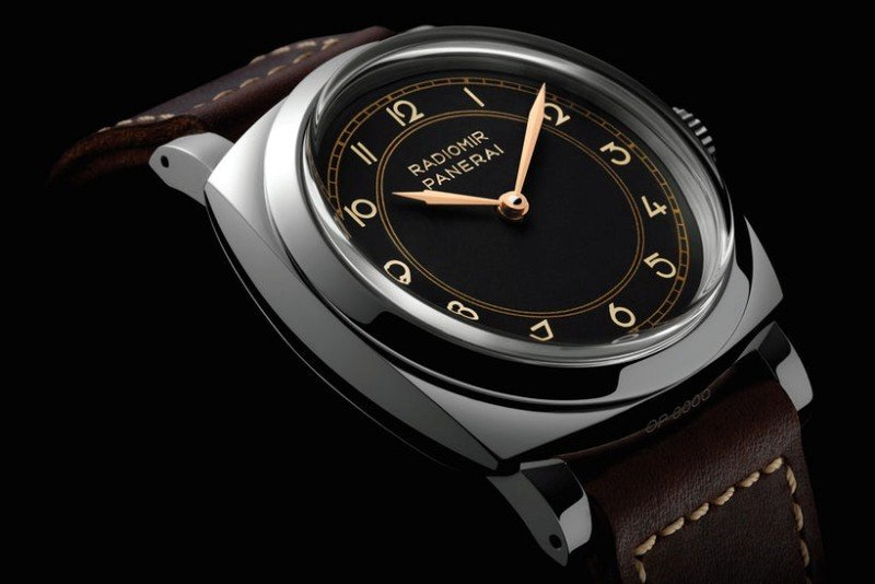 Initial Thoughts on the New Panerai Radiomir 1940 Art Deco Dial 3