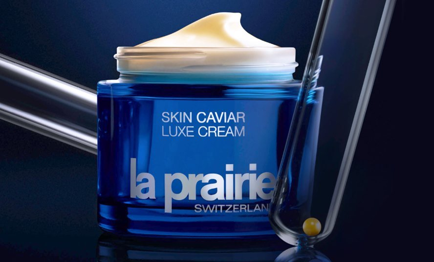 La Prairie Skin Caviar Luxe Cream - Luxury Skincare At Its Best