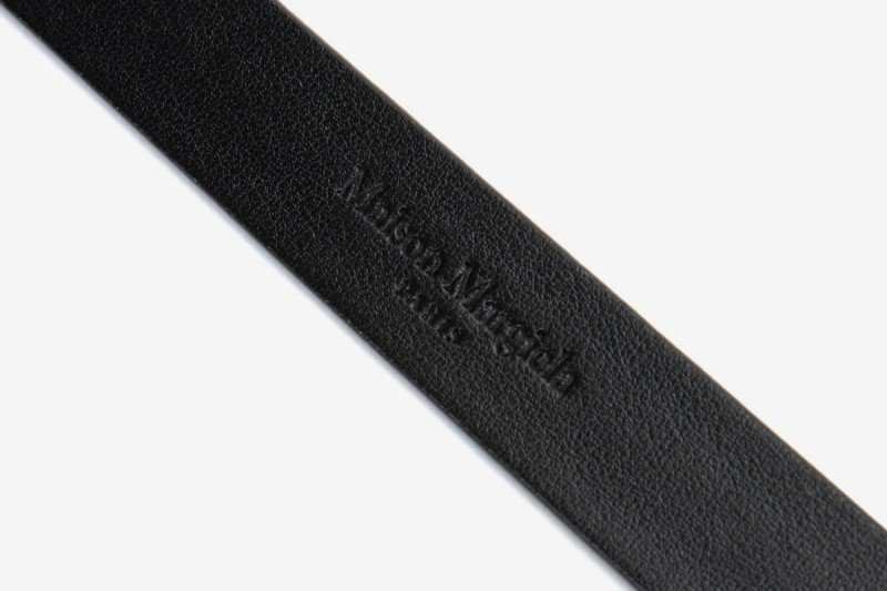 A Belt and a Measuring Tape in One Maison Margiela Shows It Can Be Done 4