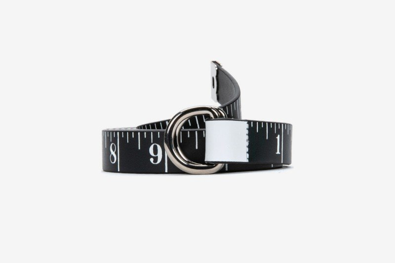 A Belt and a Measuring Tape in One Maison Margiela Shows It Can Be Done 1