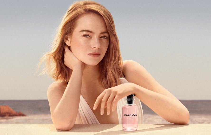 2a88b85dce10 Louis Vuitton Released its First Film Fragrance Campaign and We re Charmed  By It