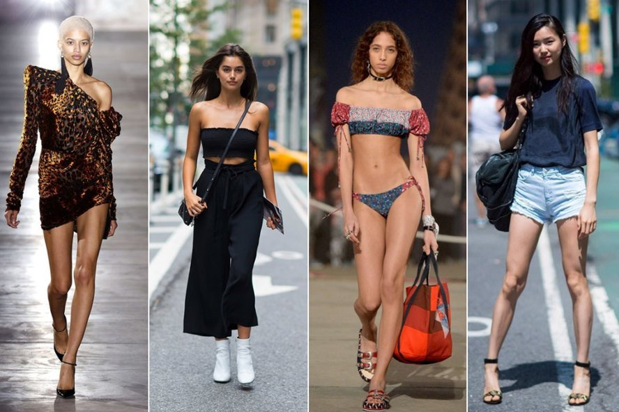 Here are the Beauties Who Will Grace the Victoria's Secret Runway - Featured image