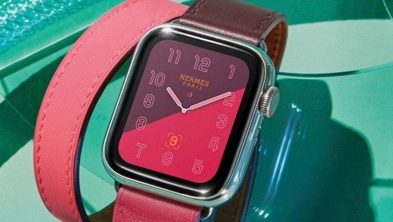 The Apple Watch Goes Through a Luxurious Upgrade Courtesy of Hermès Again 3