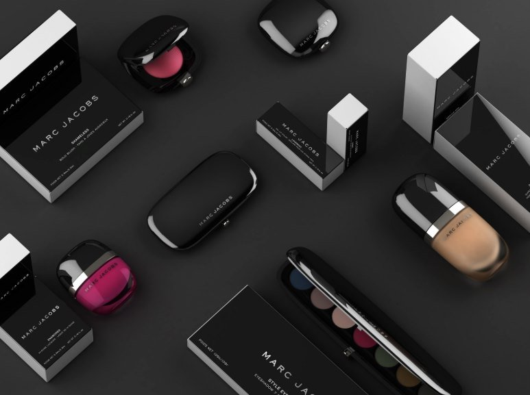 The Best of Marc Jacobs Beauty