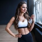 Beauty & Fitness Combined - Make-up That Will Last Through Your Hardest Workouts