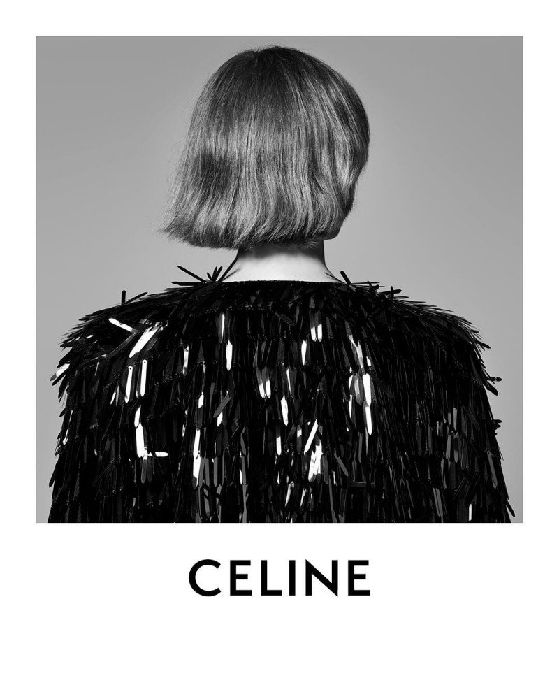 Celine Has Officially Removed the Accent From Its Logo 4