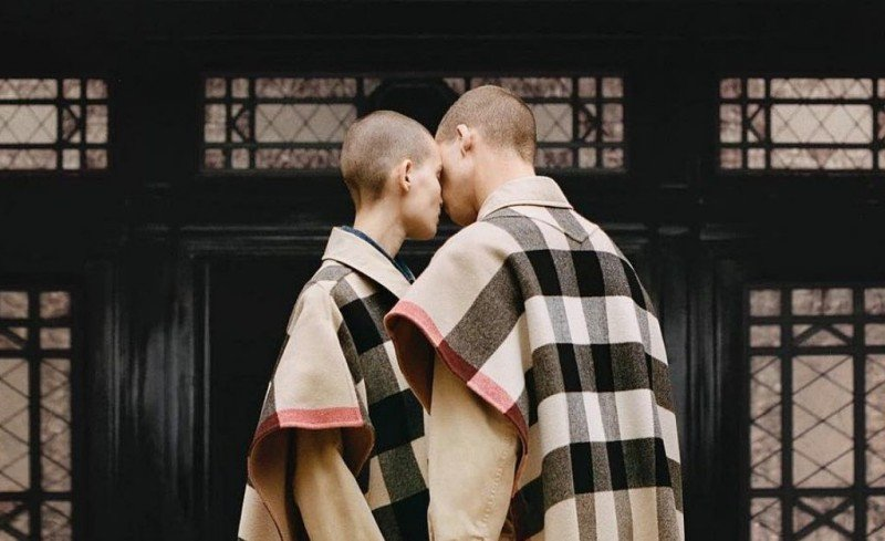 Positive Changes Are On The Way For Burberry 5