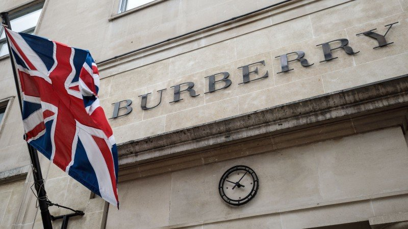 Positive Changes Are On The Way For Burberry 1