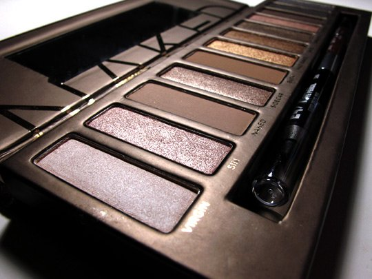 Urban Decay Naked Palette 5